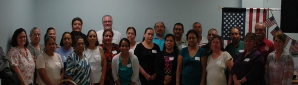 Brazos Interfaith Immigration Network